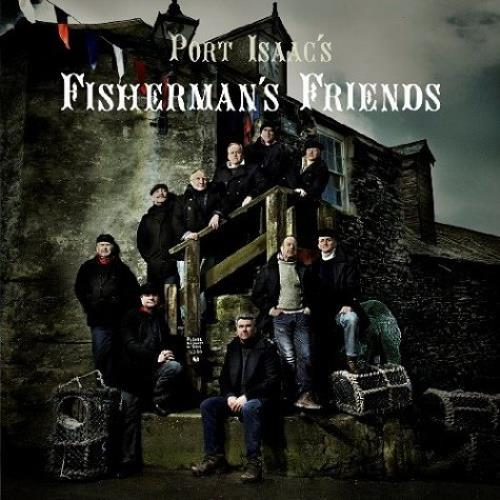 Port Isaac's Fisherman's Friends Port Isaac's Fisherman's Friends CD album (CDLP) UK PQRCDPO505084