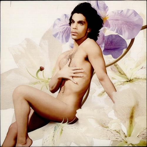 Prince Lovesexy vinyl LP album (LP record) UK PRILPLO521751