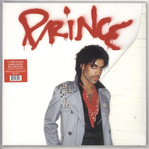 Prince Originals - 180gram Vinyl - Sealed 2-LP vinyl record set (Double Album) UK PRI2LOR725998