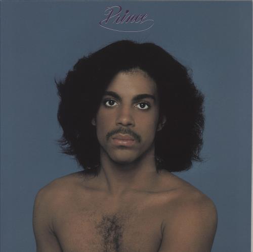 Prince Prince vinyl LP album (LP record) UK PRILPPR763956