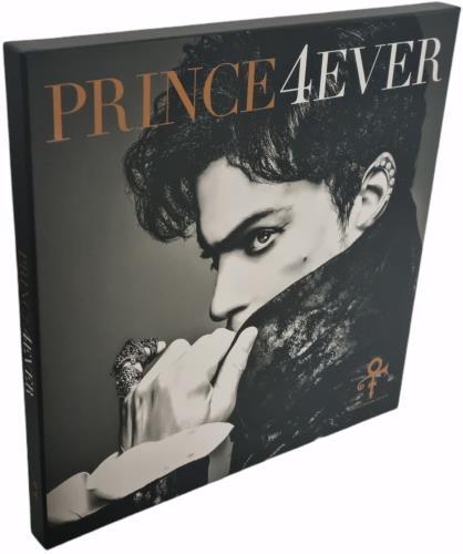 Prince Prince4Ever Vinyl Box Set US PRIVXPR773835