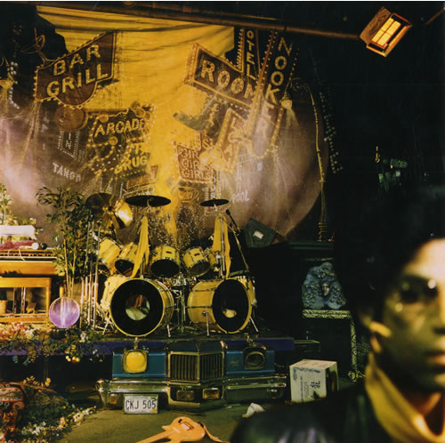 Prince Sign 'O' The Times 2-LP vinyl record set (Double Album) UK PRI2LSI556543