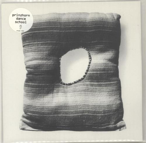 "Prinzhorn Dance School You Are The Space Invader 7"" vinyl single (7 inch record) UK PDZ07YO701952"