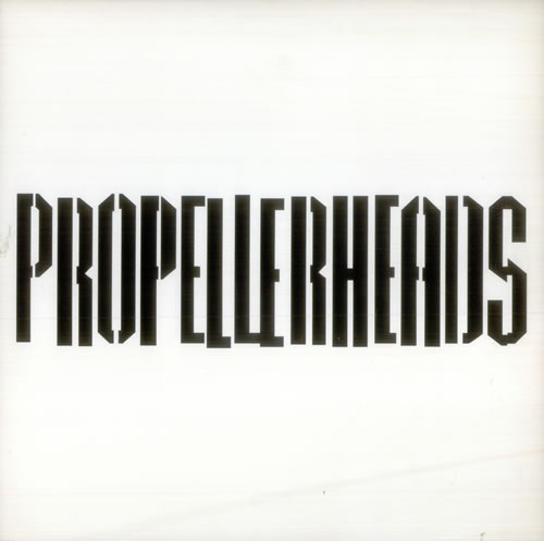 "Propellerheads Bang On / Dive! 12"" vinyl single (12 inch record / Maxi-single) UK P-H12BA544403"