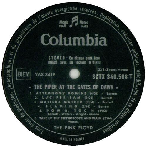 Pink Floyd Piper Gates Dawn Rar