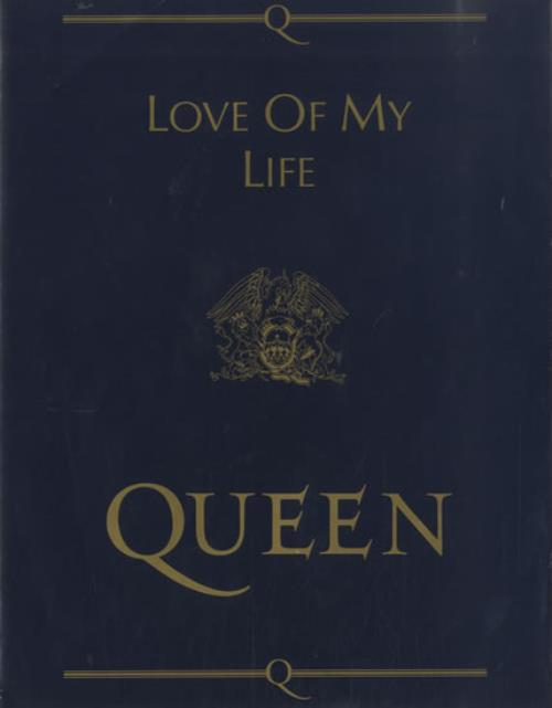 Queen Love Of My Life Uk Sheet Music 577738 Sheet Music