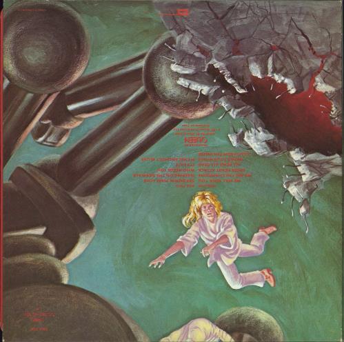 Queen News Of The World - 1st - EX vinyl LP album (LP record) UK QUELPNE575451