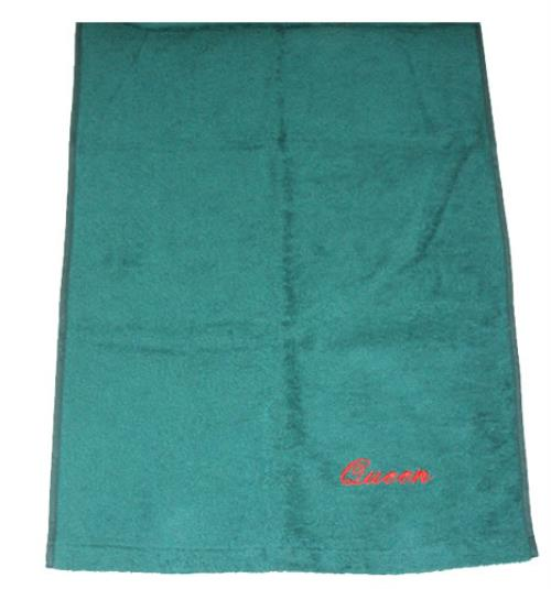 Buy #Baby_Fishing_logo personalised #Towel made,Which from the soft organic  100% Cotton