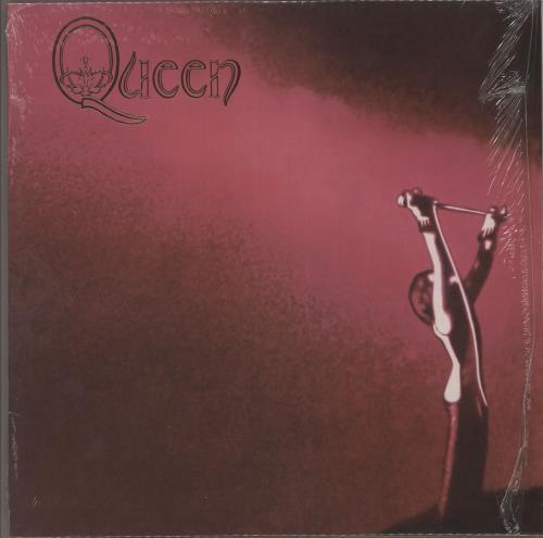Queen Queen - 180 Gram vinyl LP album (LP record) US QUELPQU749900