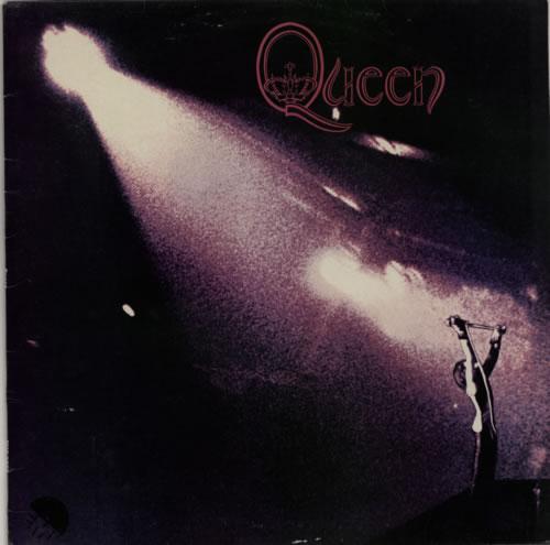 Queen Queen - EX vinyl LP album (LP record) UK QUELPQU592398