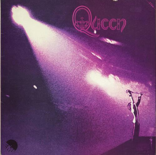 Queen Queen - EX vinyl LP album (LP record) UK QUELPQU700395