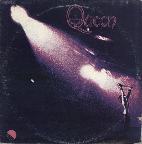 Queen Queen - VG vinyl LP album (LP record) Italian QUELPQU768471