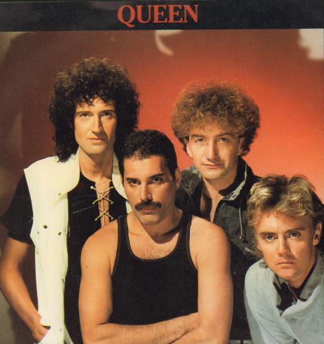 "Queen Radio Ga Ga - Injection 7"" vinyl single (7 inch record) UK QUE07RA672574"