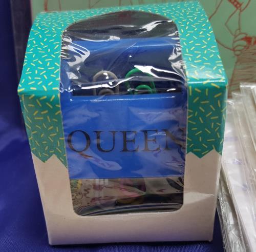 Queen Stationery Large Bundle memorabilia UK QUEMMST699444