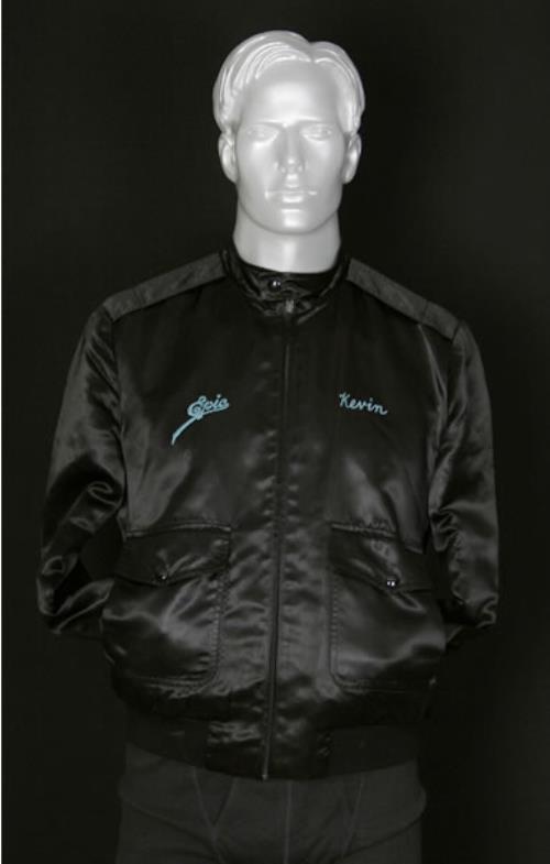 R E O  Speedwagon Hi Infidelity - Size Small US Promo jacket