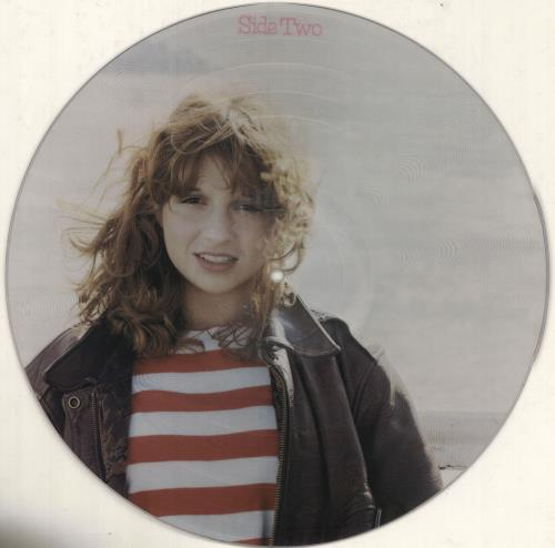 Rachel Sweet Fool Around picture disc LP (vinyl picture disc album) UK RS1PDFO748250