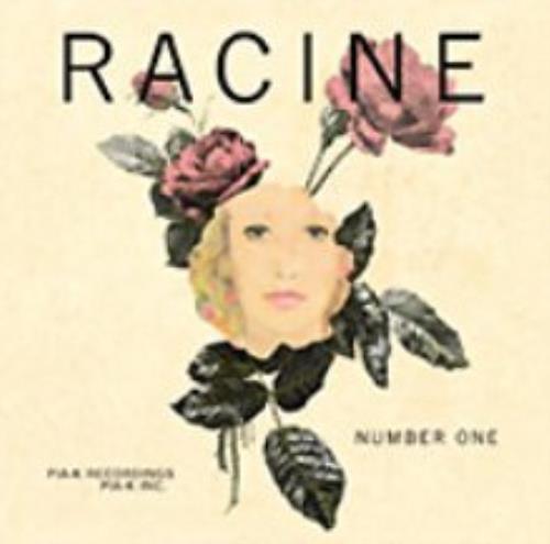 Racine Number One CD album (CDLP) UK RCVCDNU296939