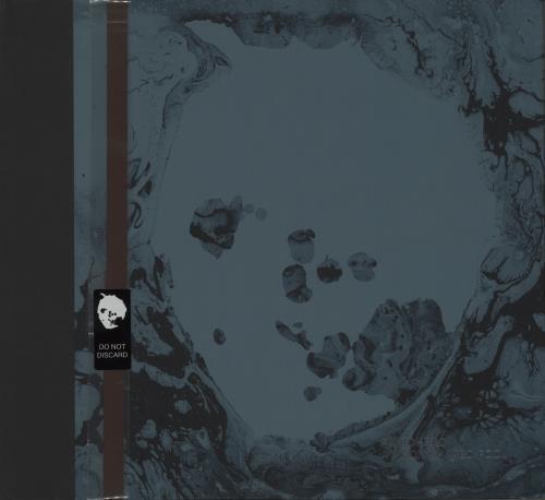 Radiohead A Moon Shaped Pool - Special Edition - 2LP/2CD Vinyl Box Set UK R-HVXAM662784