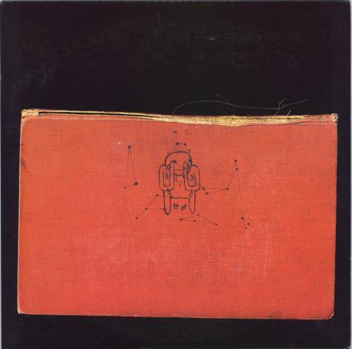 """Radiohead Amnesiac - 140gm 10"""" vinyl single (10"""" record) US R-H10AM769810"""