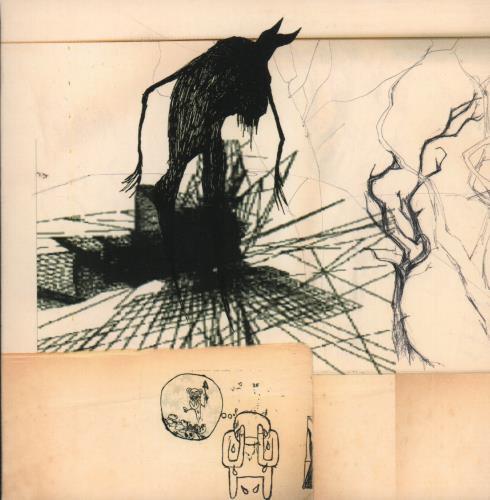 Radiohead Amnesiac CD album (CDLP) UK R-HCDAM186181