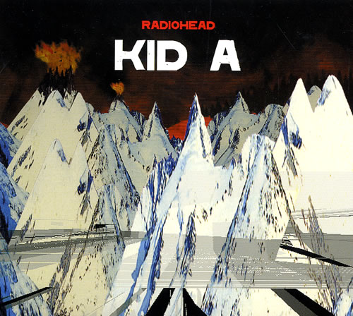 Radiohead Collectors Edition Albums - Part 2 6-CD album set US R-H6CCO483360