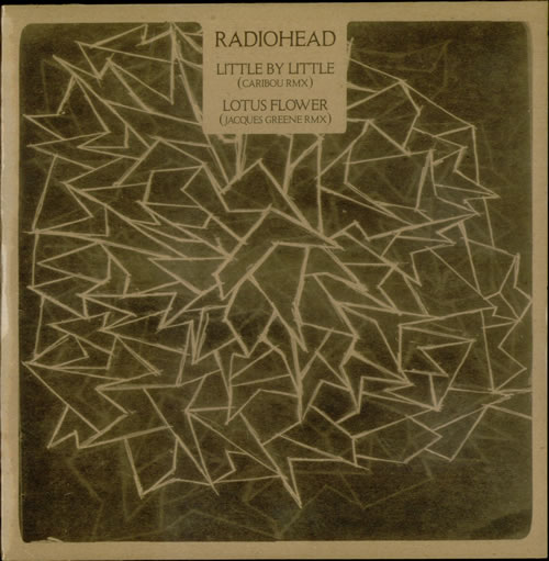 Radiohead little by little caribou rmx sealed uk 12 vinyl radiohead little by little caribou rmx sealed 12 vinyl single 12 inch mightylinksfo