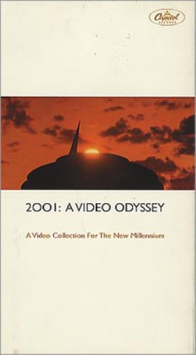 Radiohead Optimistic - Live video (VHS or PAL or NTSC) US R-HVIOP353212