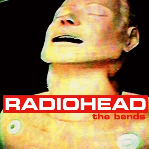 Radiohead The Bends CD album (CDLP) UK R-HCDTH248897
