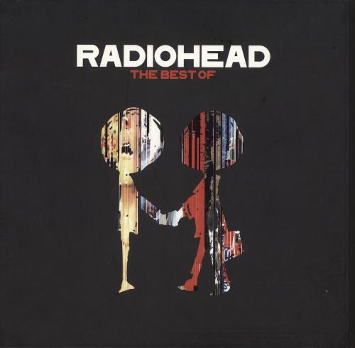 Radiohead The Best Of - Ex 4-LP vinyl album set (4 records) UK R-H4LTH731439