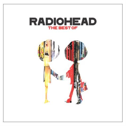 Radiohead The Best Of 2 CD album set (Double CD) US R-H2CTH455142