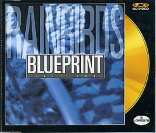 Rainbirds blueprint uk cd single cd5 5 282041 rainbirds blueprint cd single cd5 5 uk rnbc5bl282041 malvernweather Gallery