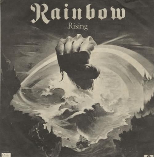 "Rainbow Tarot Woman - Red Flexi 7"" vinyl single (7 inch record) Japanese RBO07TA433755"
