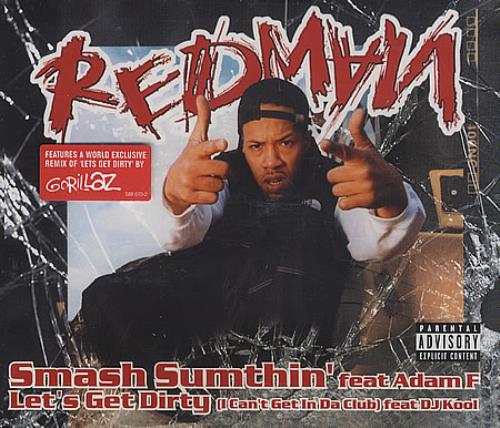 Redman – Smash Sumthin' Lyrics | Genius Lyrics