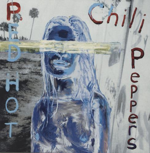 Red Hot Chili Peppers By The Way - 180gm 2-LP vinyl record set (Double Album) UK RHC2LBY261185