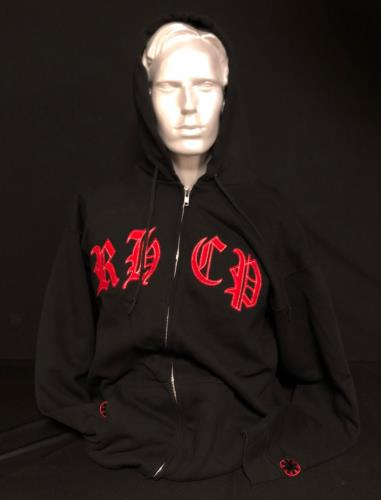 Red Hot Chili Peppers RHCP - Hoodie - Large clothing UK RHCMCRH729369