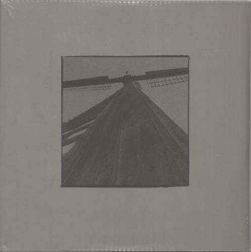 Red House Painters Ocean Beach / Shock Me - Sealed 2-LP vinyl record set (Double Album) UK RHS2LOC657488