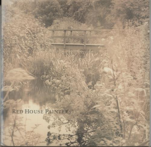 Red House Painters Red House Painters (Bridge) - Ex vinyl LP album (LP record) UK RHSLPRE672755