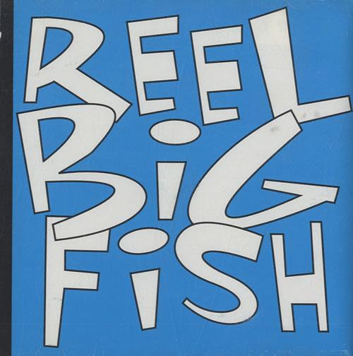 Reel Big Fish Turn The Radio Off UK CD album (CDLP) (496782)