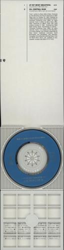 """REM At My Most Beautiful - Snap-Pack 3"""" CD single (CD3) UK REMC3AT132470"""
