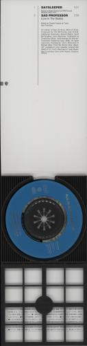 "REM Daysleeper - Snap-Pack 3"" CD single (CD3) UK REMC3DA124590"