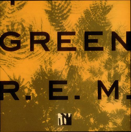 REM Green - Set Of Two Display Flats display US REMDIGR127104