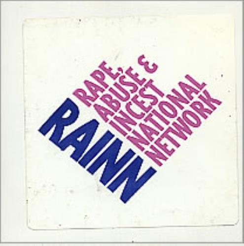 "REM R.A.I.N.N. Public Service Announcements CD single (CD5 / 5"") US REMC5RA88764"