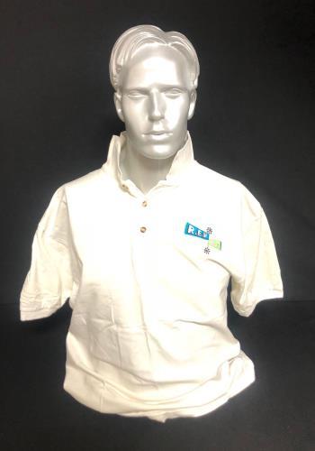 REM R.E.M. Tour Polo Shirt t-shirt UK REMTSRE729214
