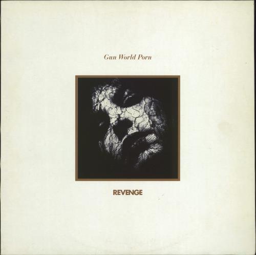 "Revenge Gun World Porn 12"" vinyl single (12 inch record / Maxi-single) UK REV12GU159901"