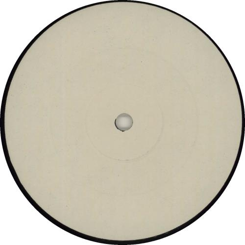 Richard Kerr Welcome To The Club - Test Pressing vinyl LP album (LP record) UK RK-LPWE686095