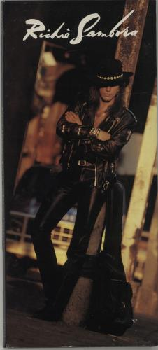Richie Sambora Ballad Of Youth 2 CD album set (Double CD) US RSB2CBA418628