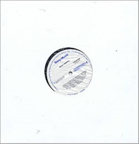 """Ricky Martin Dime Que Me Quieres 12"""" vinyl single (12 inch record / Maxi-single) Mexican RKM12DI233277"""