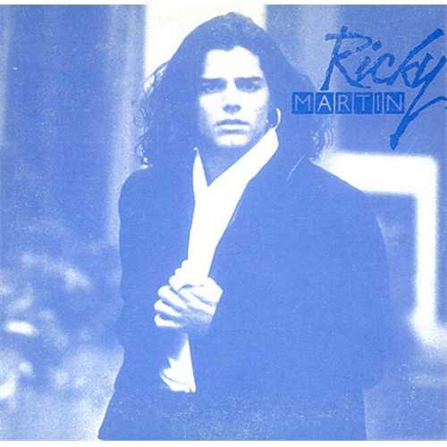 """Ricky Martin Entre El Amor Y Los Halagos CD single (CD5 / 5"""") Mexican RKMC5EN412165"""