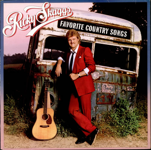 Image result for ricky skaggs albums