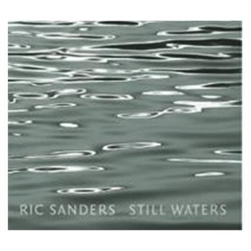 Ric Sanders Still Waters CD album (CDLP) UK RN5CDST446014